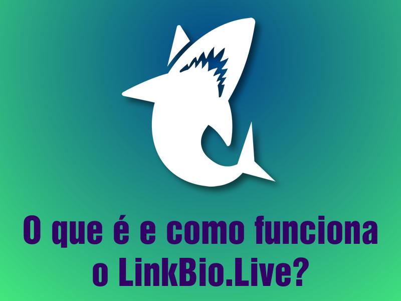 linktree - link da bio